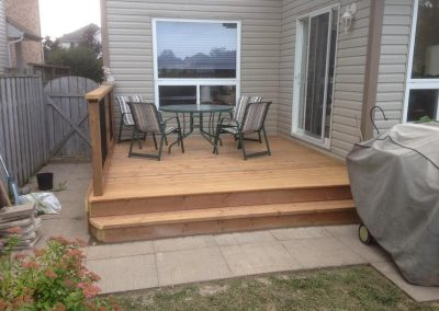 Deck in a Day